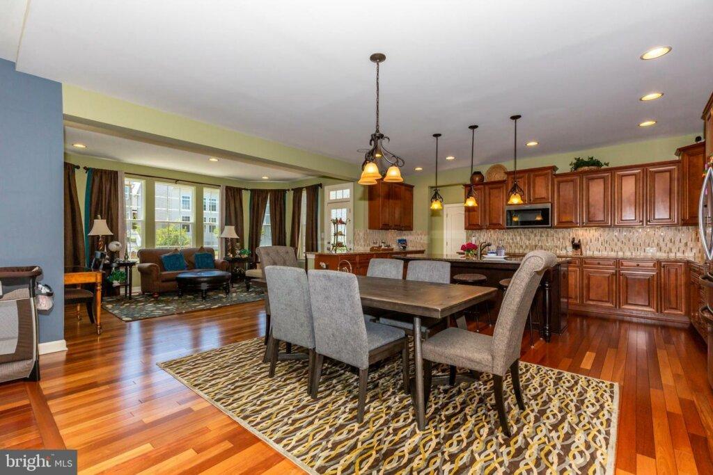 Gainesville VA Real Estate