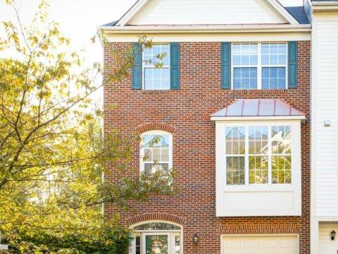 Homes For Sale In Herndon VA
