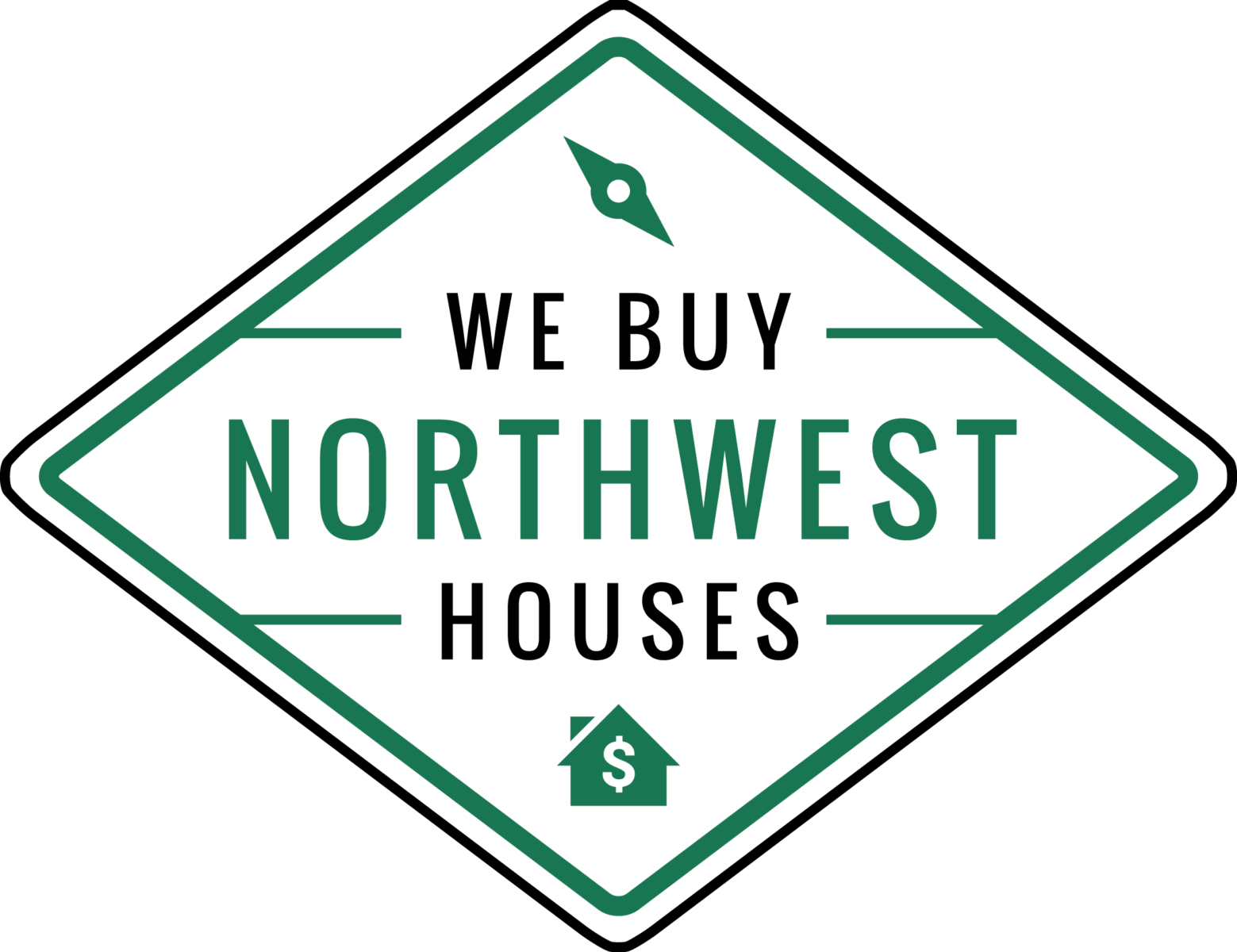 We Buy Northwest Houses  logo