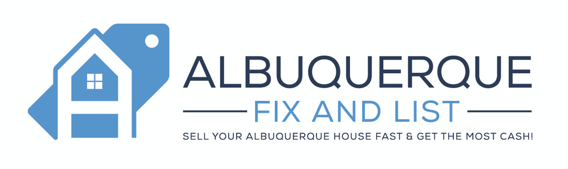 Albuquerque Fix And List logo