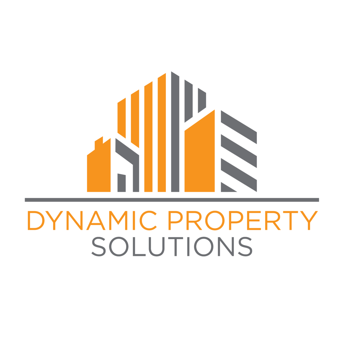 Dynamic Property Solutions  logo
