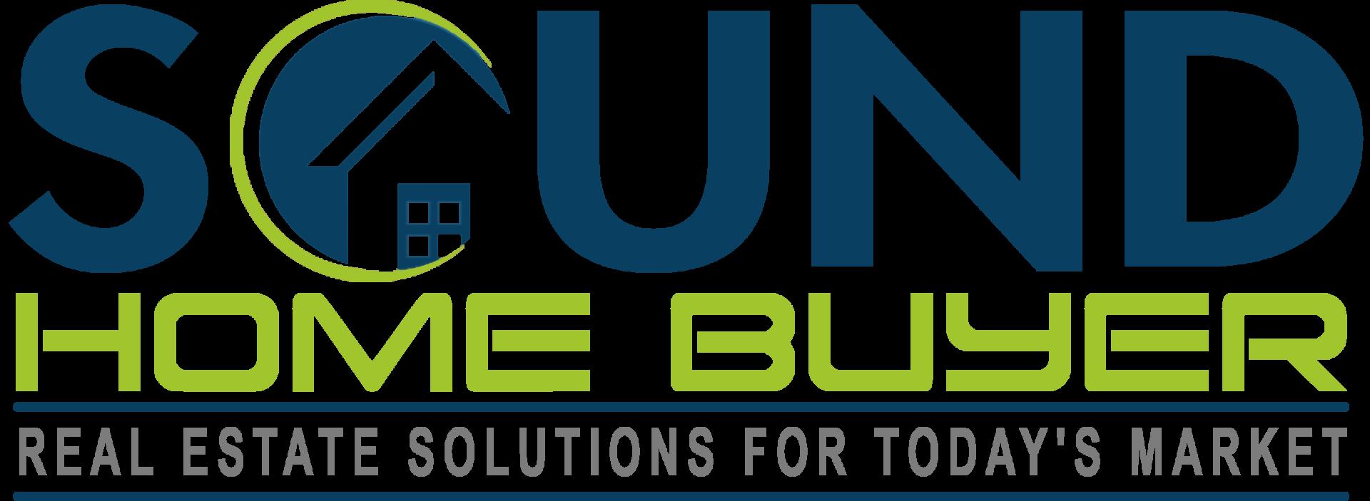 Sound Home Buyer Logo