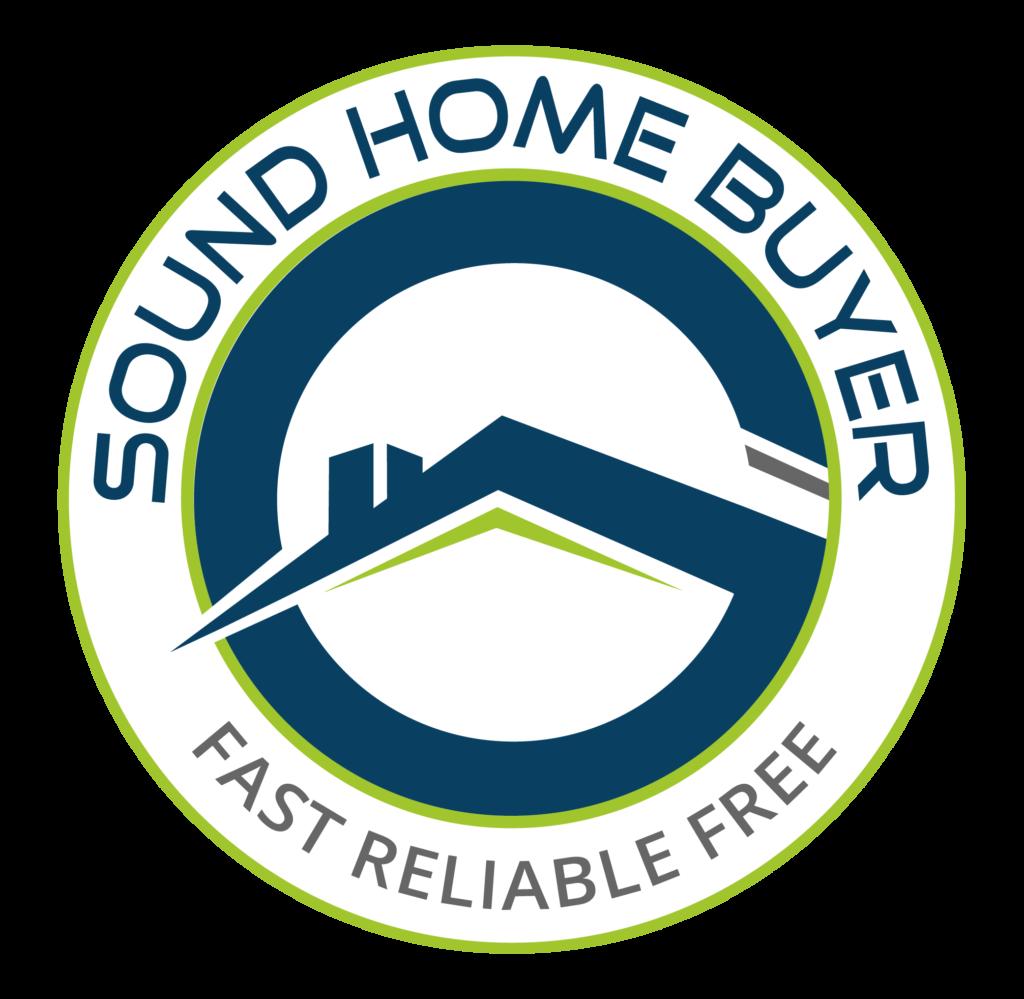 Sound Home Buyer Logo Lacey WA