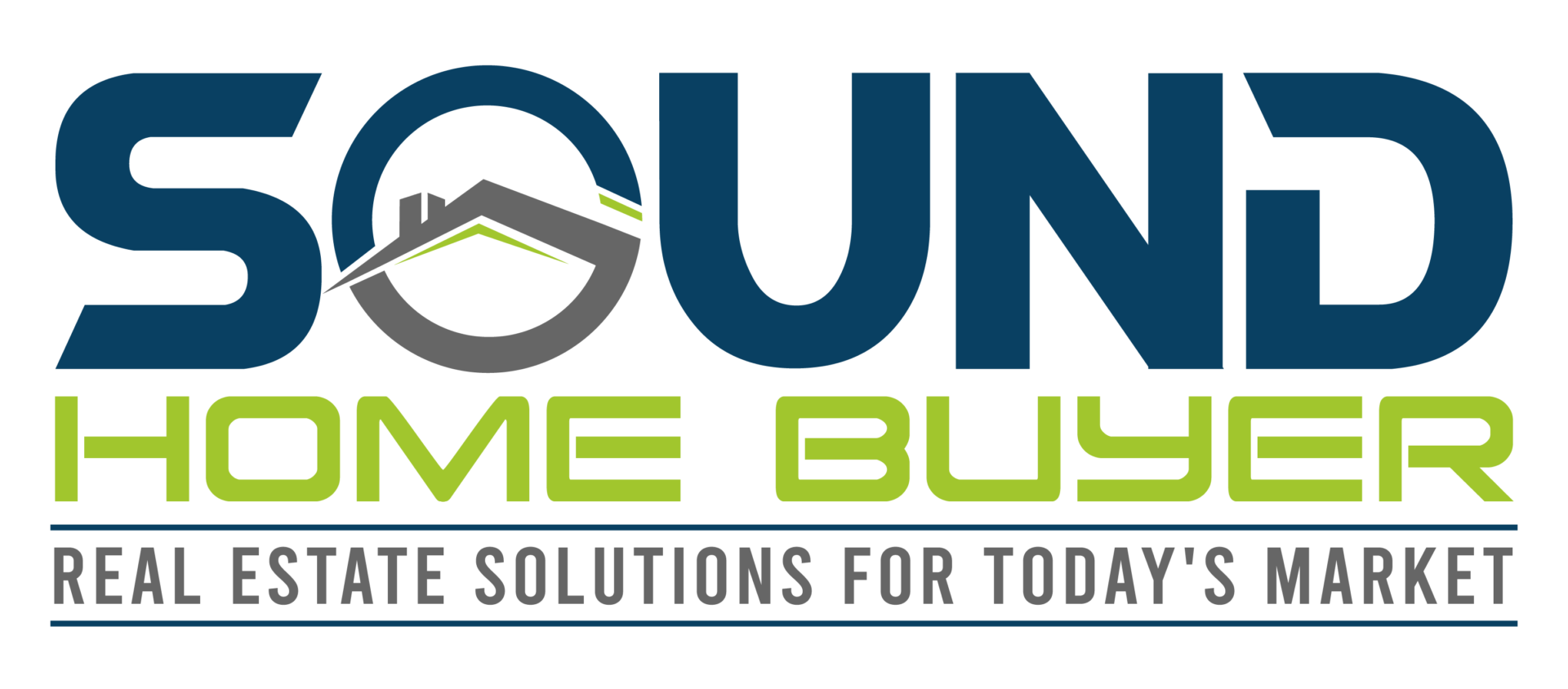 Sound Home Buyer logo