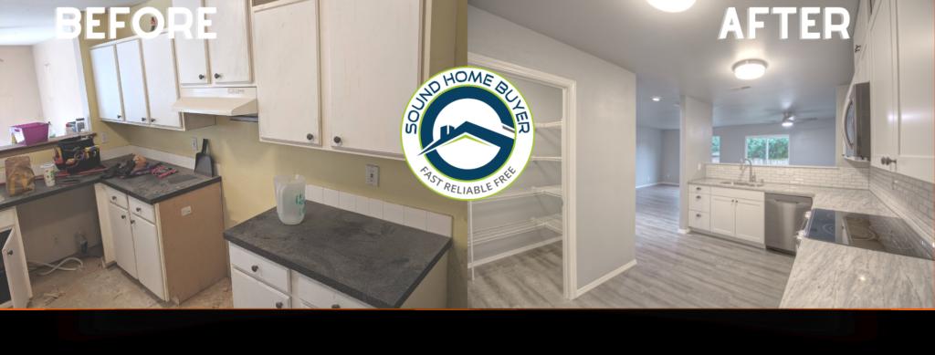 We Buy Houses in Washington Company