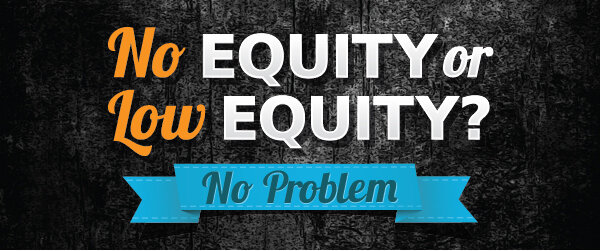 sell my house with no equity