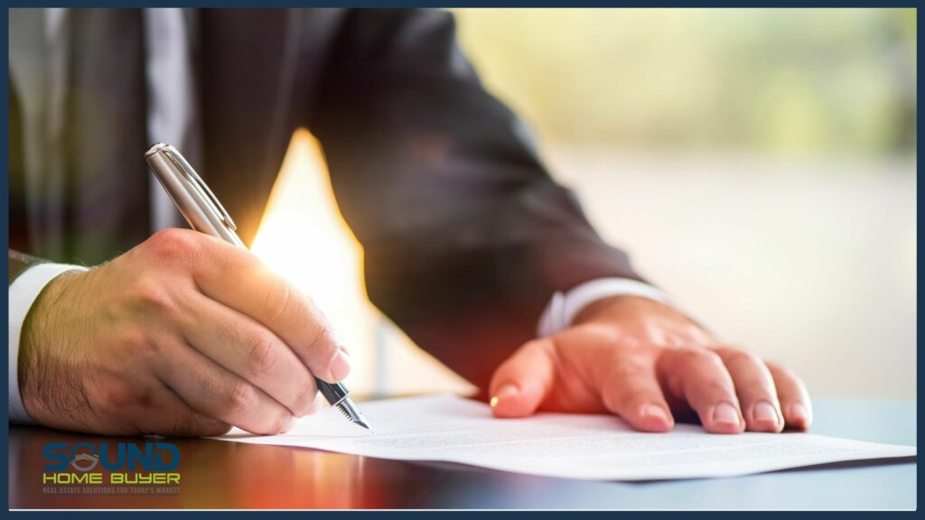 Review Legal Documents