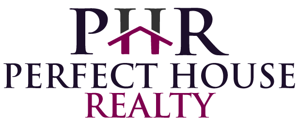 Perfect House Realty logo