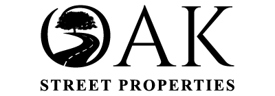 Oak Street Properties logo