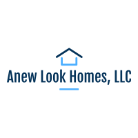 Anew Look Homes  logo