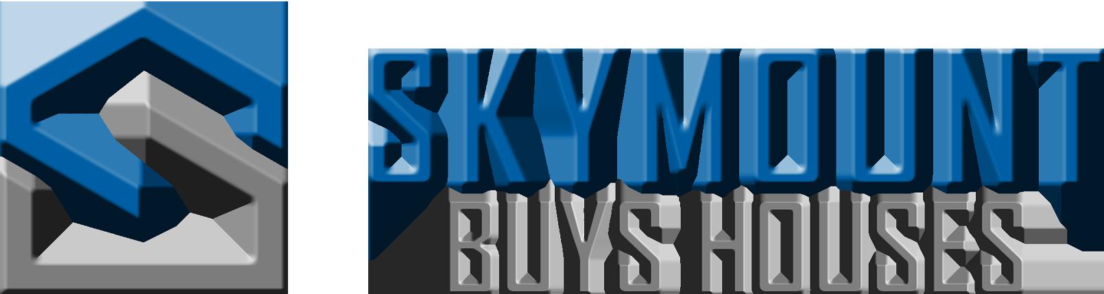 SKYMOUNT BUYS HOUSES logo