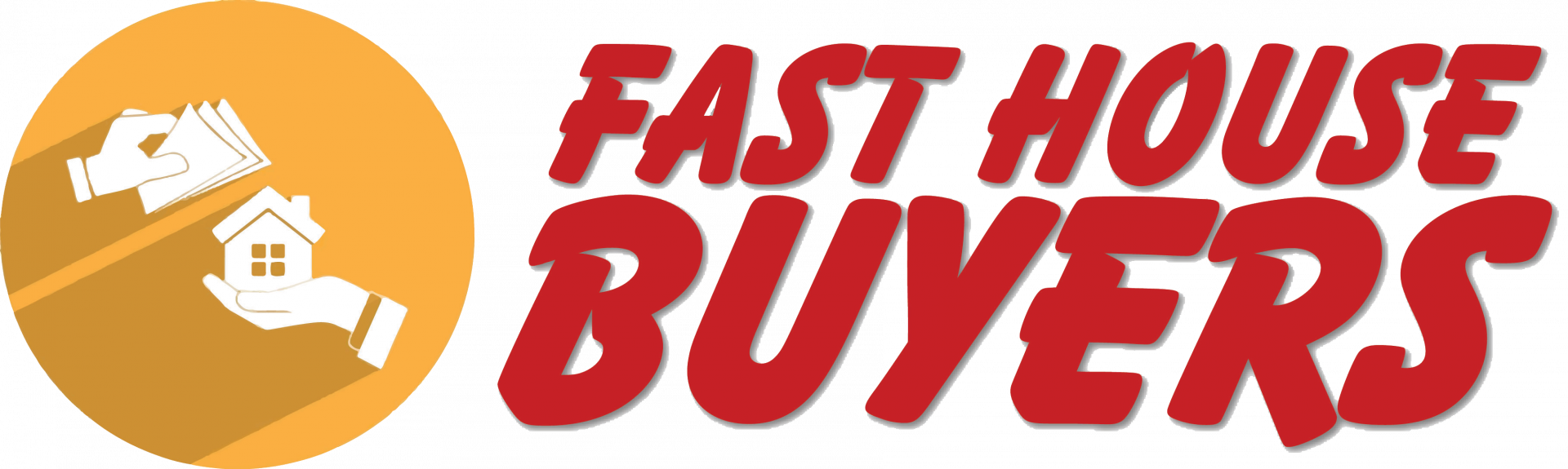 Fast House Buyers logo