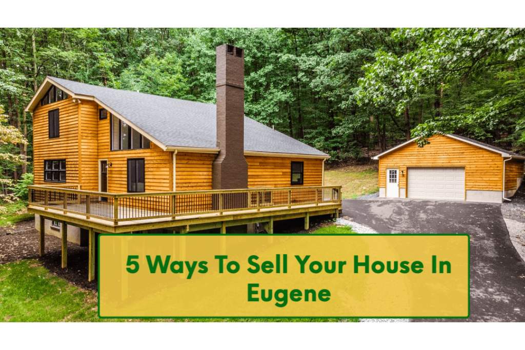 House Selling Tips in Eugene OR