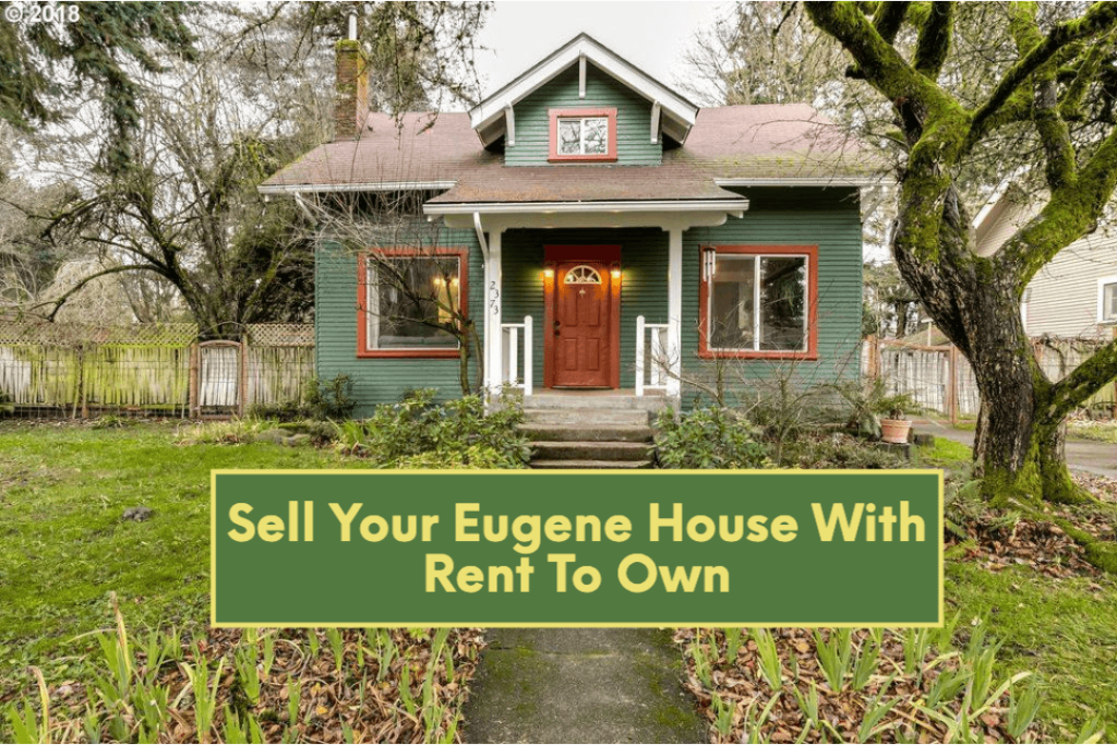 House For Sale Eugene OR