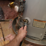 is my water heater broken eugene oregon