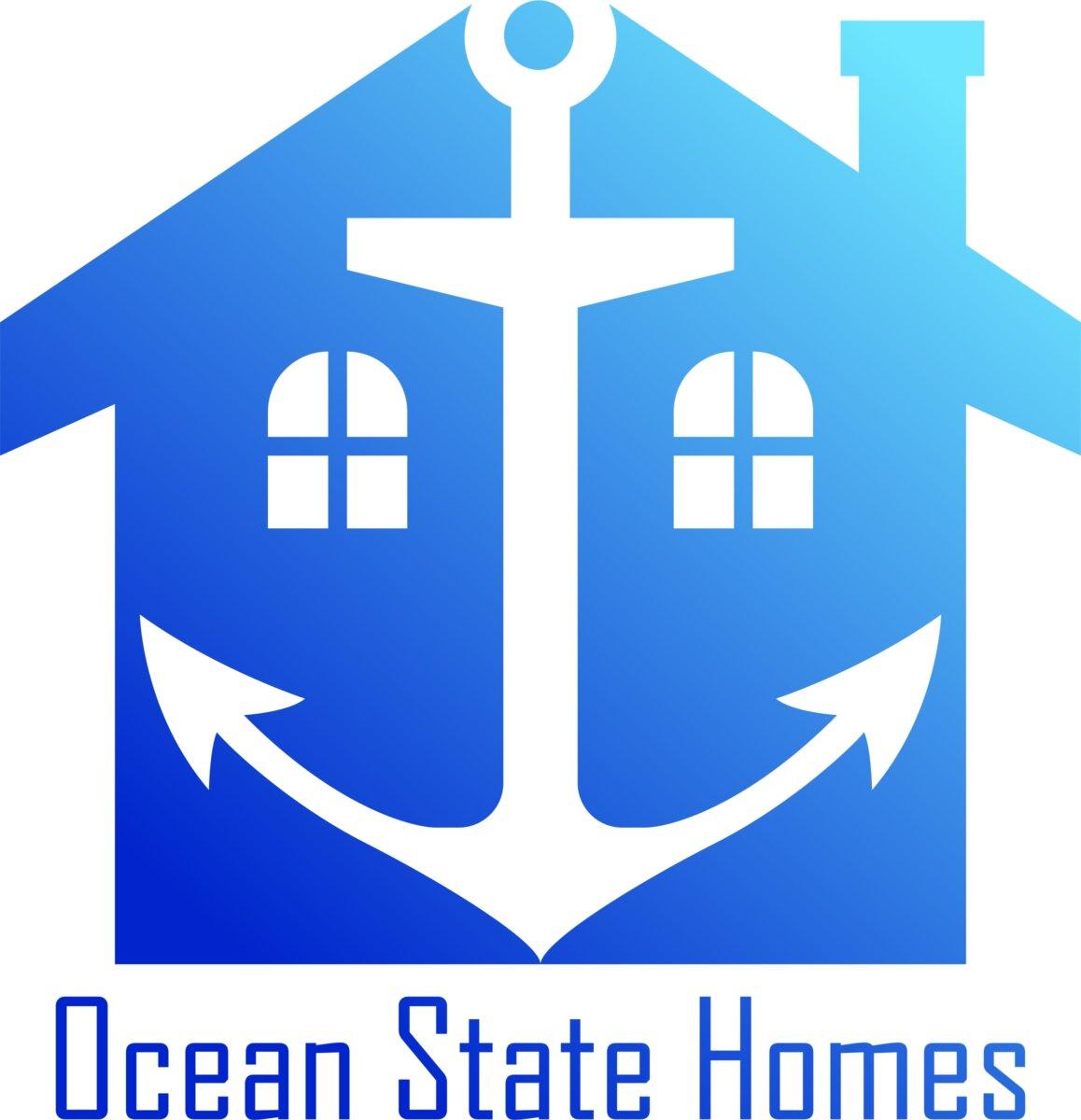 Ocean State Homes logo