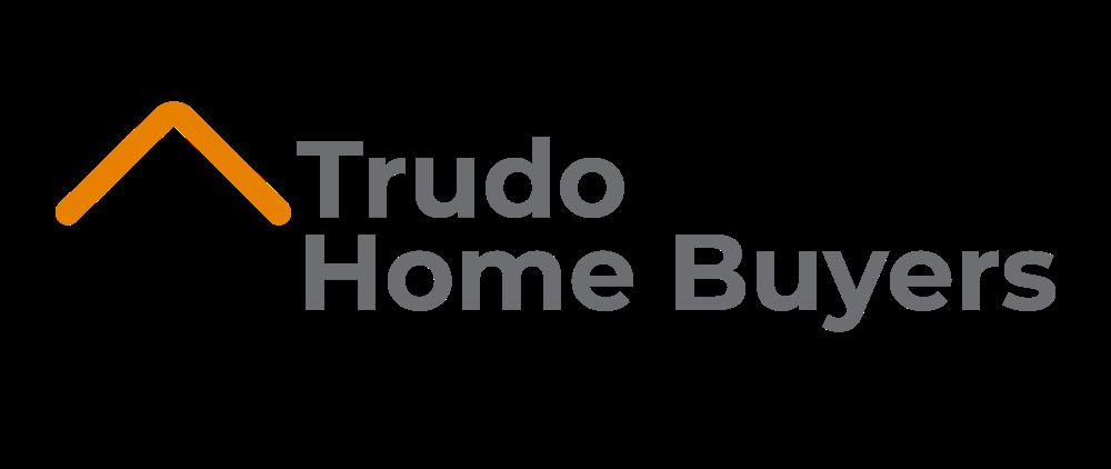 Trudo Home Buyers logo