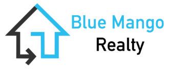 Blue Mango Realty  logo