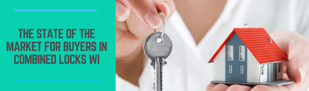 sell my home in Combined Locks WI