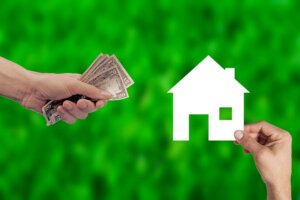 cash for properties in Wrightstown WI