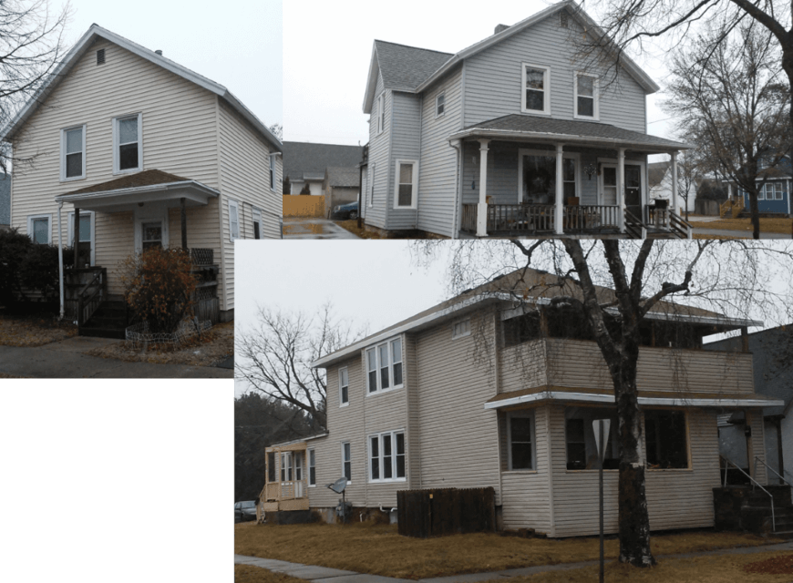 We Buy Houses In Green Bay Wisconsin Wagner Rentals