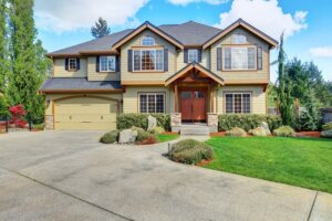 sell your home in De Pere WI
