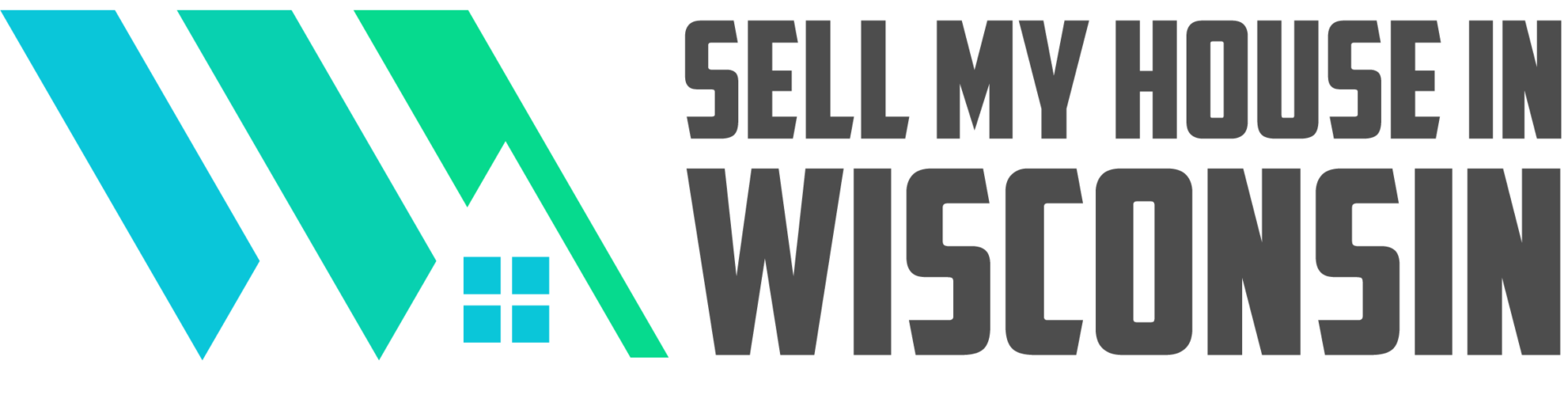 Sell My House In Wisconsin logo