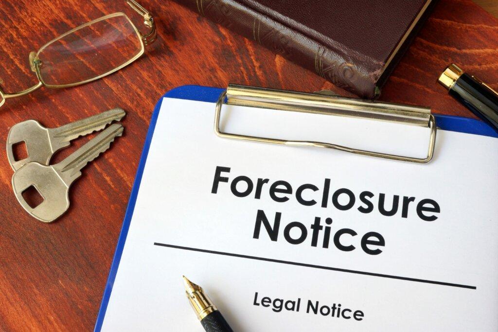 Stop Foreclosure in Wisconsin
