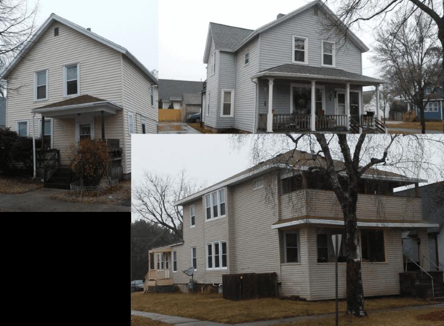 We Buy Houses In Wrightstown WI Wagner Rentals