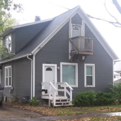 We purchased this property cash on 14th St in Green Bay WI