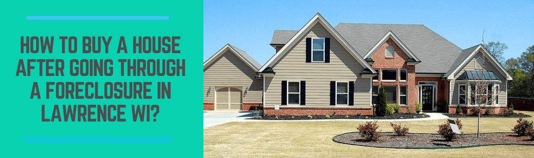 sell my property in Lawrence WI