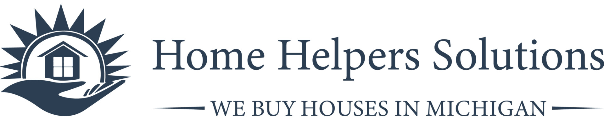Home Helpers Solutions  logo