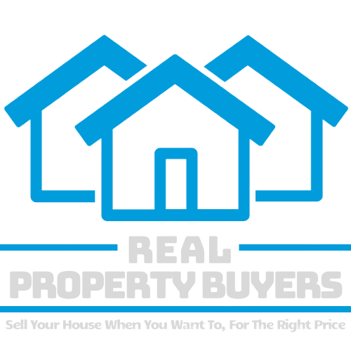 Real Property Buyers logo