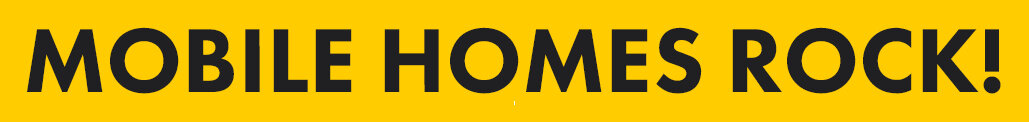 Mobile Homes Rock logo