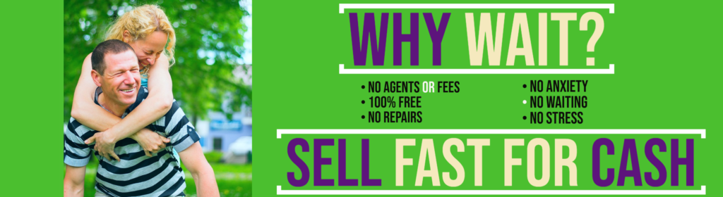Sell your house fast in MN without an agent or fees