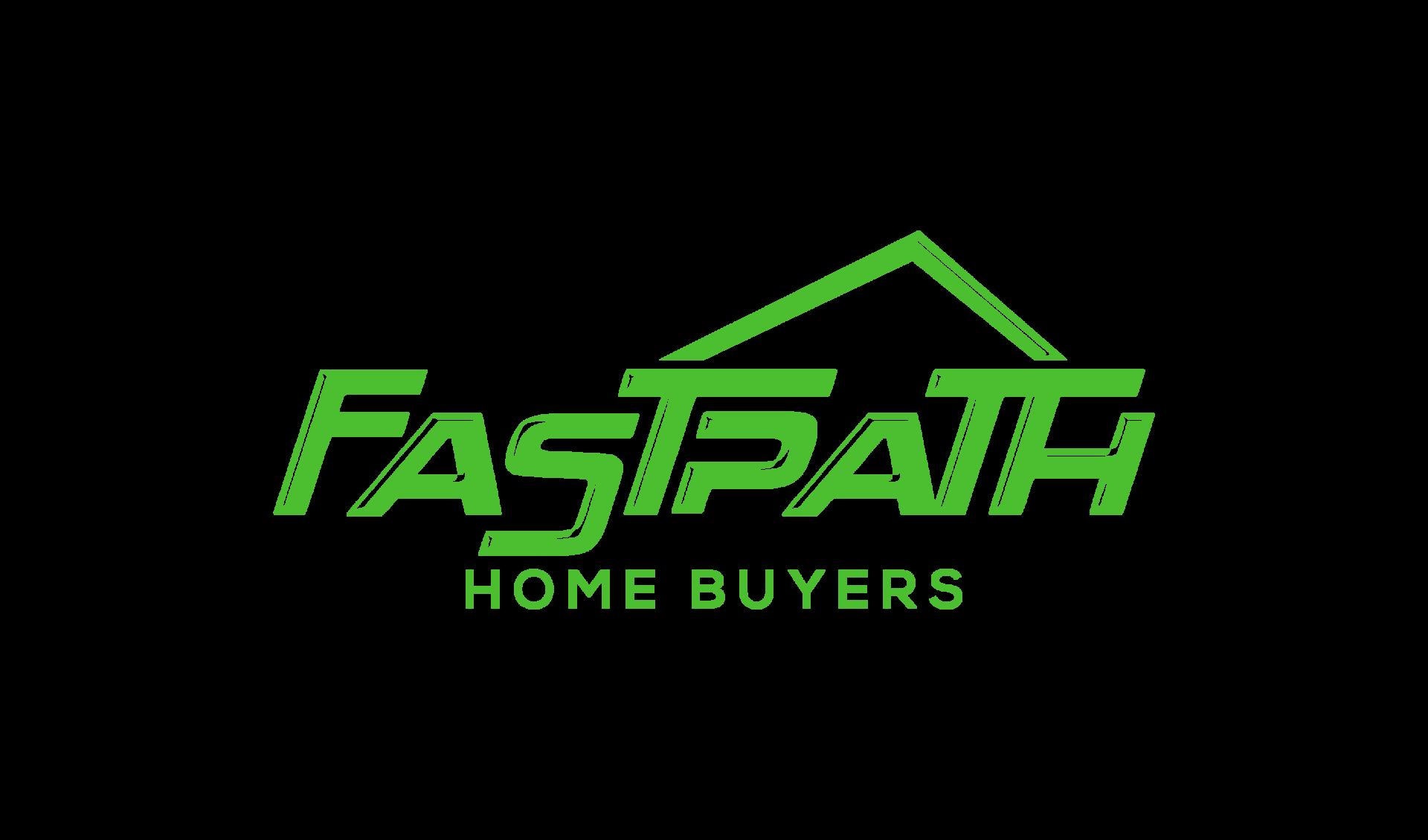 FastPath Home Buyers  logo