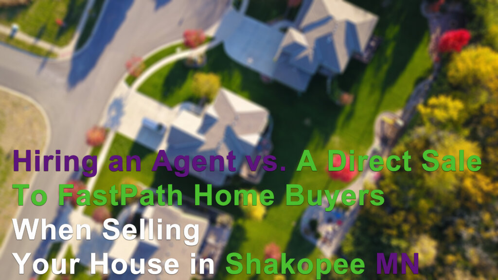 Sell your house fast to FastPath Home Buyers in Shakopee MN