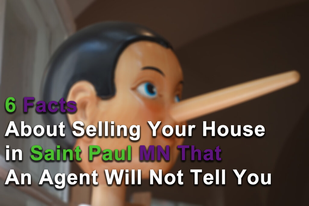 We buy houses fast in Saint Paul MN for cash