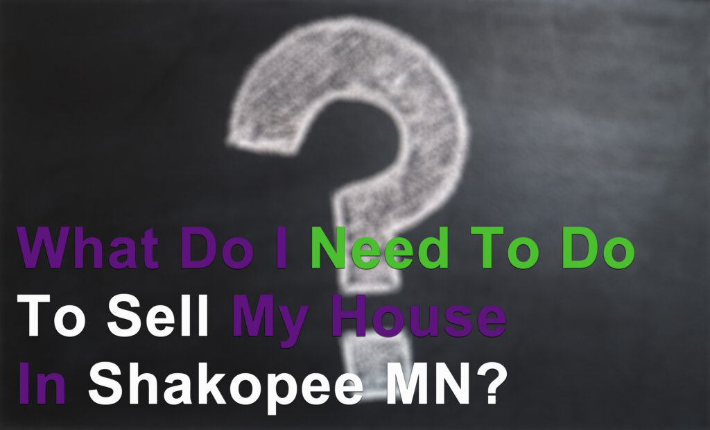 How FastPath can buy your house in Minneapolis MN
