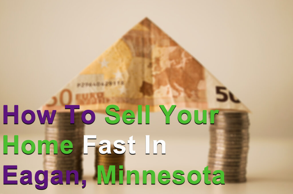 Home Buying Investor companies in Eagan MN