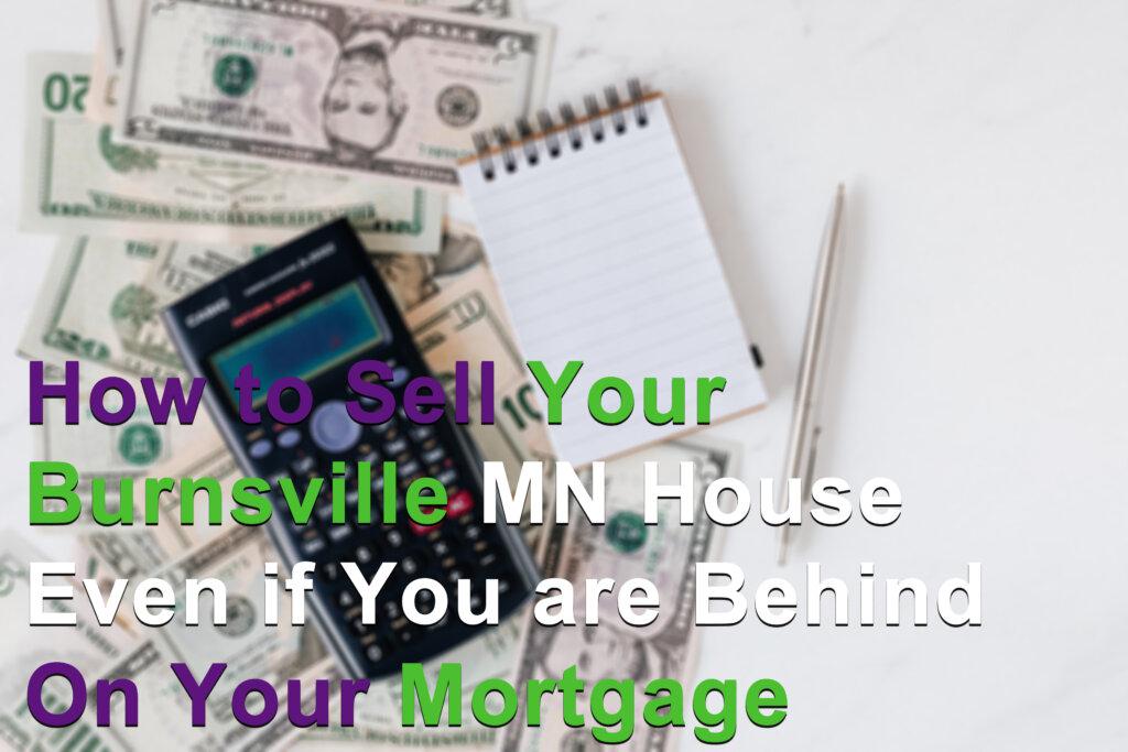 We Buy houses in Burnsville