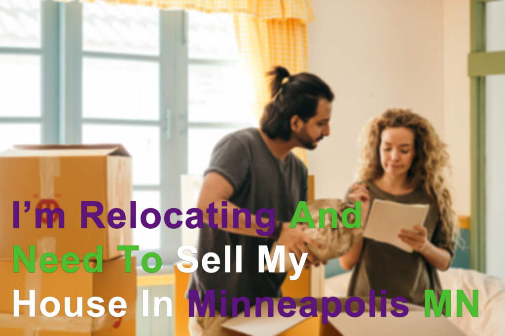 Sell my house to FastPath Home Buyers in Minneapolis MN