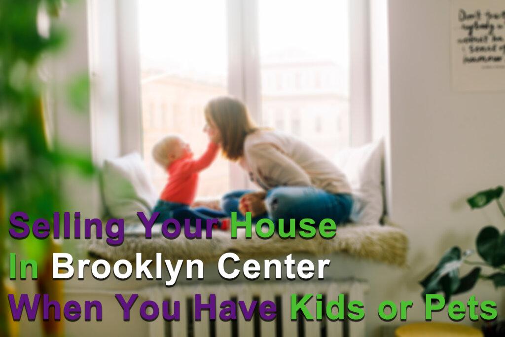 We Buy Houses in Brooklyn Center