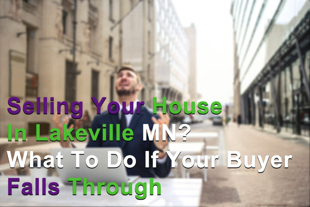 Sell your house fast in Lakeville MN
