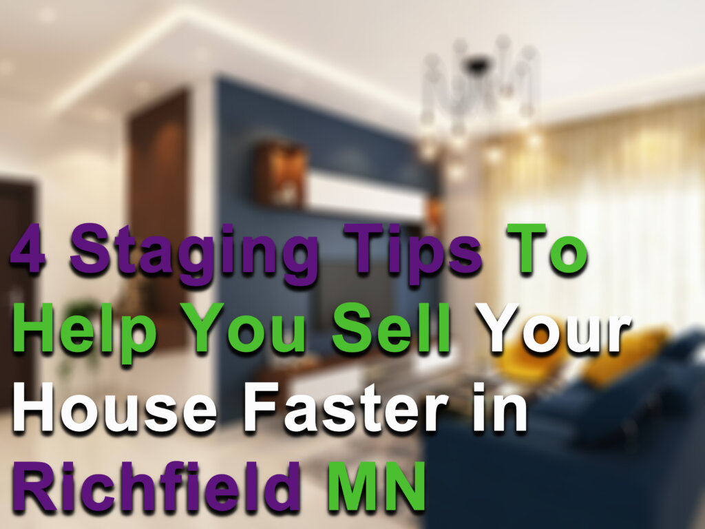 Cash for Houses in Richfield MN