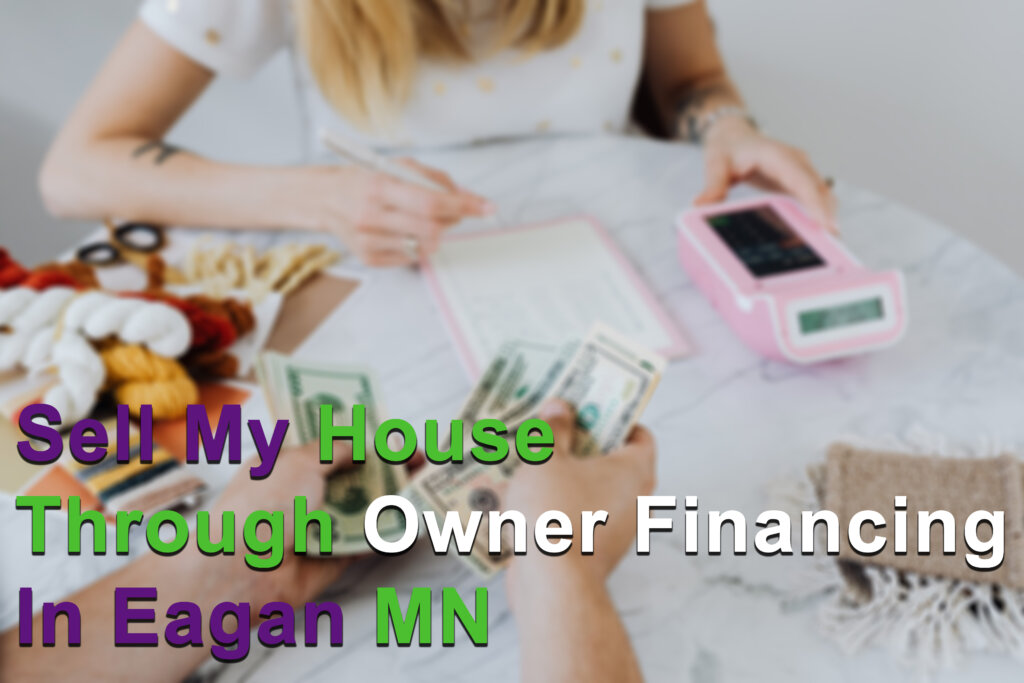 Cash for House in Eagan MN