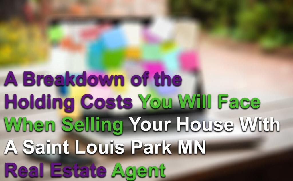 Cash for houses in Saint Louis Park