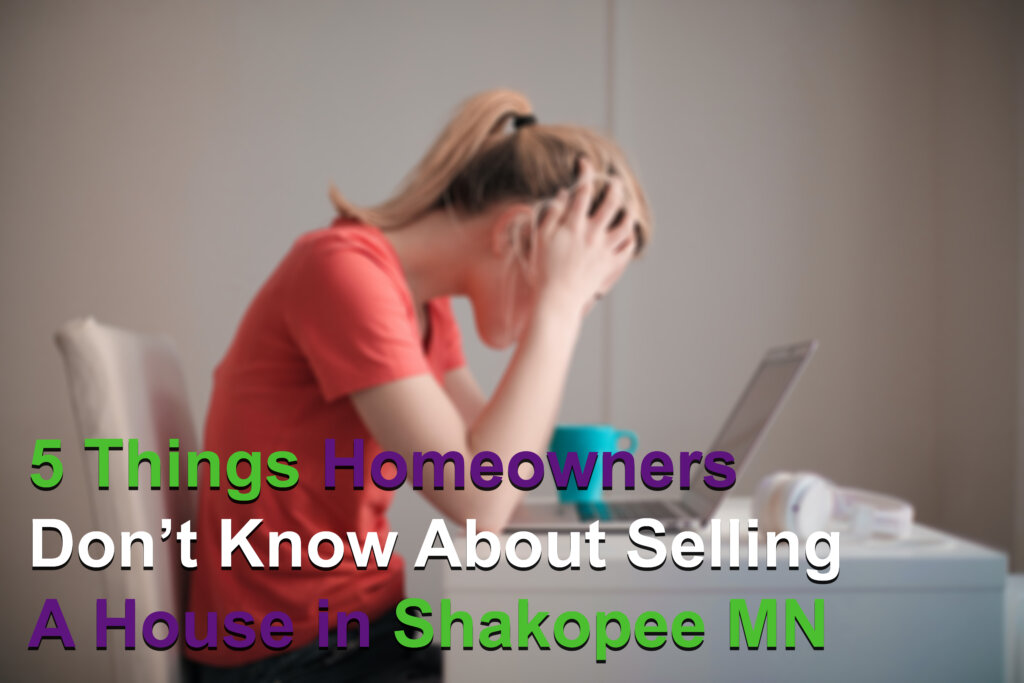 Cash for Houses in Shakopee MN