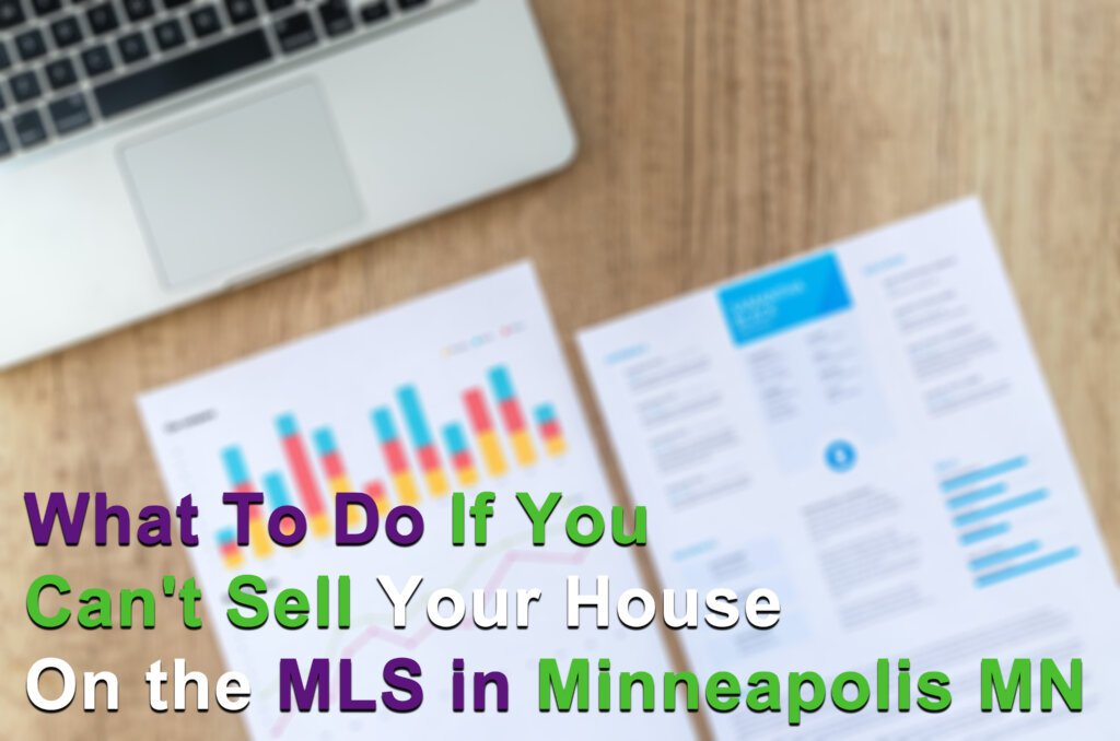 How we buy houses as your investor in Minneapolis MN