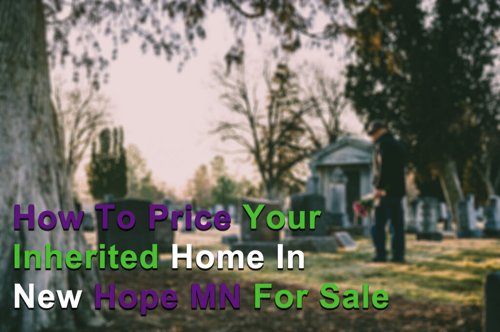 Cash for House in New Hope MN